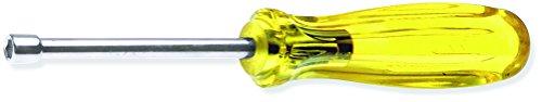 Urrea 9209M 9mm Hex Plastic Handle Nut Driver