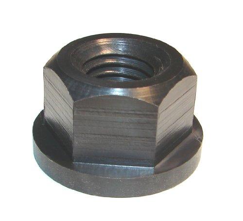 Morton Nylon Flange Collar Nuts Inch Size 14-20 Thread Size