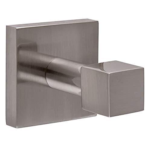 Design House 581462 Karsen Robe Hook Satin Nickel