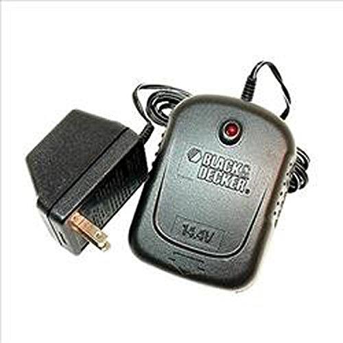 Black Decker 90500933 Drill Charger