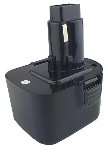 12V NI-CD PS130 Battery for Black Decker Firestorm 12 Volt Cordless Drill