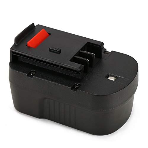 POWERAXIS 144V HPB14 Battery for Black Decker HPB14 FSB14 FS140BX Power Pack Firestorm 144 Volt Battery 499936-34 499936-35 A1714