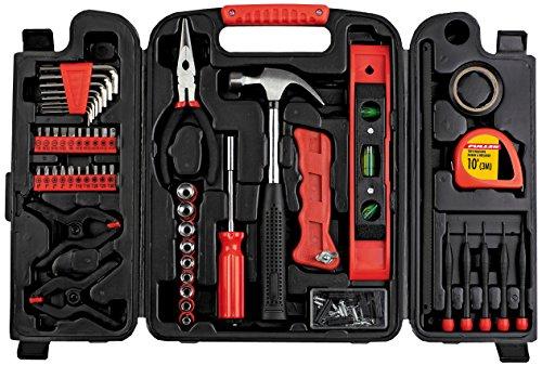 Fuller Tool 997-0132 Homeowners Repair Tool kit 134 Piece