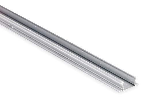 Super-Strut Steel Channel Cover Pre-Galvanized Finish - AB844PG