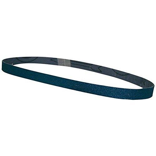 Makita A-34562 12-Inch x 21-Inch Abrasive Sanding Belt - 40 Grit 10pk