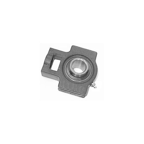 Big Bearing UCT212-39 Take-Up Ball Bearing Unit 2-716 Bore 764 Length 5748 Height Cast Iron