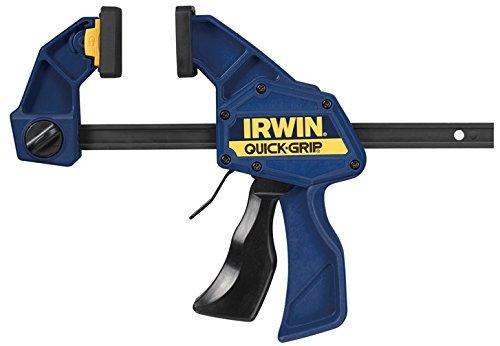 IRWIN QUICK-GRIP 450mm 18 Medium-Duty Bar ClampSpreader