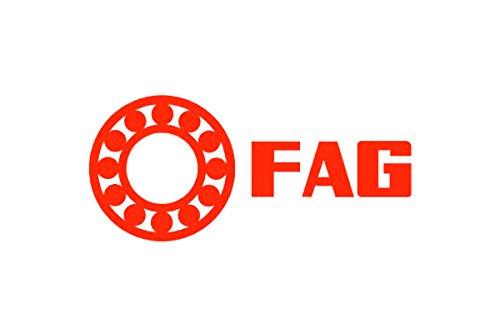FAG Bearings RADIAL DEEP GROOVE BALL BEARINGS 61860-M