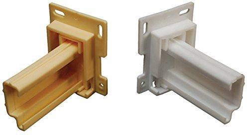RV Designer H307 Drawer Slide Socket Model H307 Hardware Tools Store