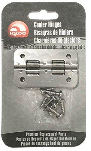 Igloo Stainless Steel Hinge