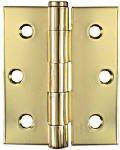 Brass Screen Door Hinge