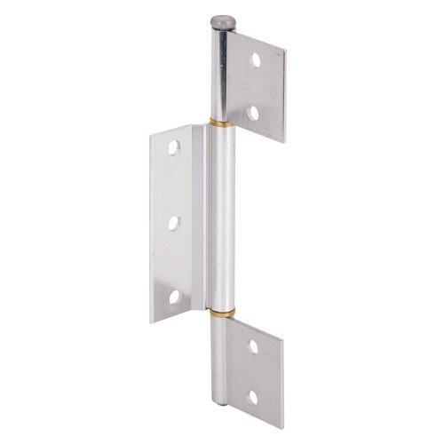 Prime-Line Products K 5093 Screen Door Hinge with 18-Inch Offset Aluminum