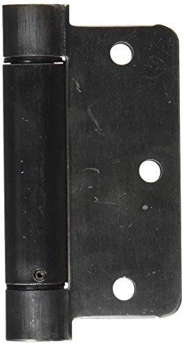 NATIONAL MFGSPECTRUM BRANDS HHI N350-843 Spring Door Hinge 35-Inch Stainless Steel by NATIONAL MFGSPECTRUM BRANDS HHI