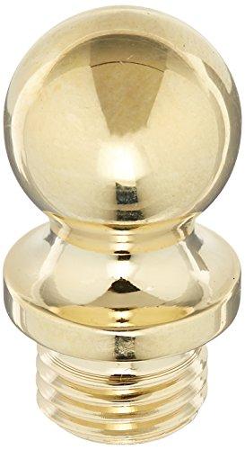 Baldwin 1090003I Ball Tip Hinge Lifetime Brass