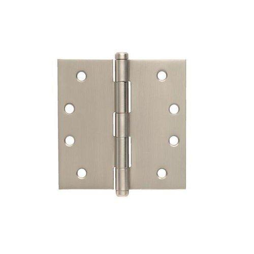 Ives 5PB7145X45USP 4-12 x 4-12 Plain Bearing Hinge Prime Coat