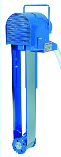 OEMTOTE-IT BELT OIL SKIMMER WITH 2 WIDE 30 LONG CENTER TO CENTER STAINLESS STEEL BELT