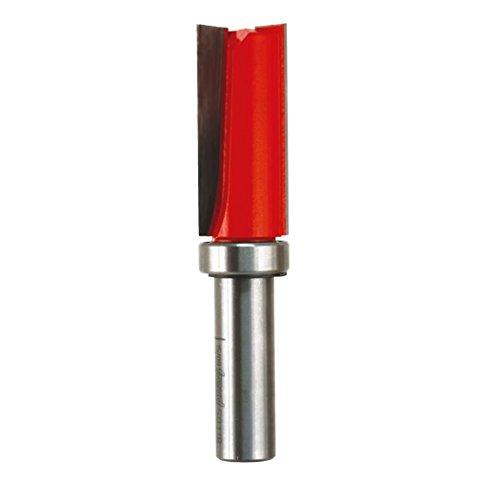 Freud 34 Diameter Flush Trim Bit Top Bearing with 12 Shank 50-118