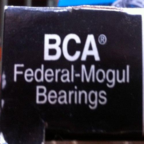 Bca S6L1007H Idler Bearing