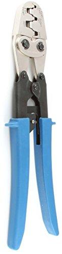 Ratchet Crimp Tool for 8-1 Ga Ferrules 1 per pack