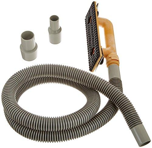 6 ft Hose Dust-Free Drywall Hand Sander Kit