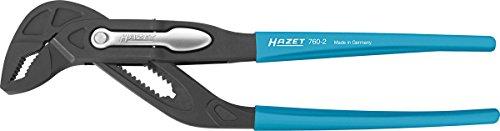 Hazet 760-2 50mm 1024 For Right-Handers Water pump pliers