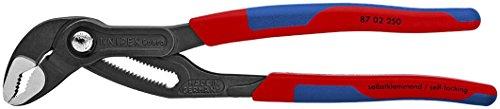 Knipex Tools 87 02 250 SBA Cobra Water Pump Pliers