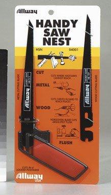 Allway Tool HSN Handy Hand SawBlades