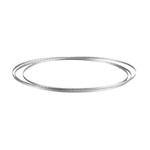 Bosch BS72716-15S 72-716-Inch X 18-Inch X 15-Tpi Scroll Cutting Stationary Band Saw Blade