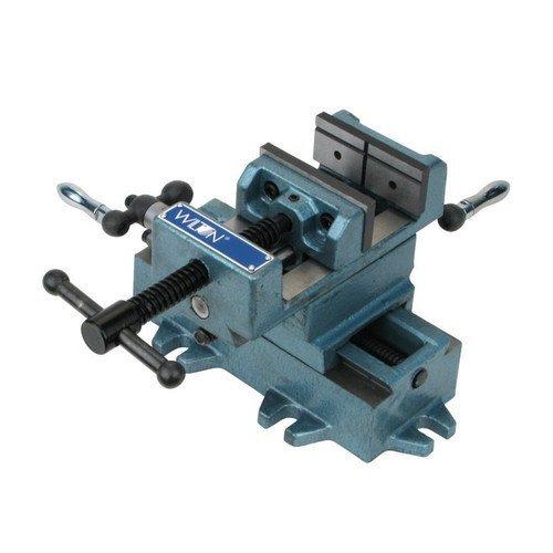 Wilton 11696 6-Inch Cross Slide Drill Press Vise