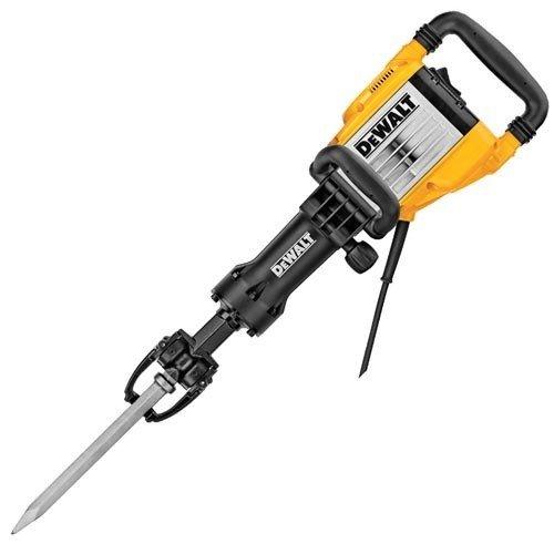 DEWALT D25941K 26 LB 34-Inch Hex Demolition Hammer
