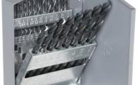 Chicago-Latrobe-150ASP-Series-High-Speed-Steel-Jobber-Length-Drill-Bit-Set-with-Metal-Case-Heavy-Duty-Black-Oxide-Finish-135-Degree-Split-Point-Inch-21-piece-1-16-3-8-in-1-64-increments-41.jpg