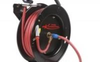 Black-Steel-Hose-Reel-With-3-8-x-50-Rubber-Air-Hose-tool-industrial-18.jpg
