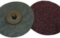Mckay-3-Variety-Pack-Grit-Abrasive-Roll-Lock-Sanding-Discs-AKA-Quick-Change-Mandrel-Pads-25pc-Set-5-each-36-60-80-120-and-220-Grits-5.jpg