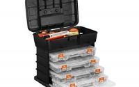 VonHaus-Utility-Tool-Storage-Box-Portable-Arts-Crafts-Organizer-Case-with-4-Drawers-Adjustable-Dividers-10-9-x-10-1-x-6-9-inches-Black-Orange-45.jpg