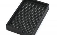 uxcell-Hard-Plastic-Anti-Static-2-0-2-5mm-Screws-Tray-Holder-Black-273-Holes-33.jpg